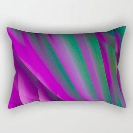 Fabrique 2 Rectangular Pillow