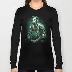 I got $5 on it Long Sleeve T-shirt