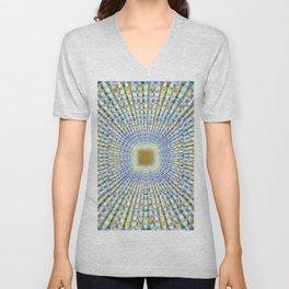Clear Vision, 2360t Unisex V-Neck