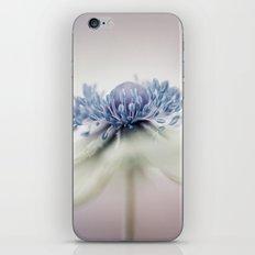 Anemone dreaming iPhone & iPod Skin