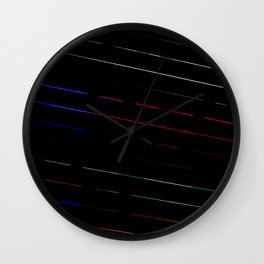 Dash Wall Clock