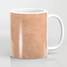 Sandstone Oil Pastel Color Accent Coffee Mug