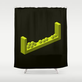 The LATERAL THINKING Project - Categorías Shower Curtain