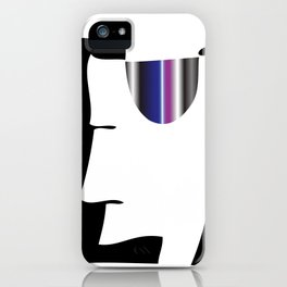 side face iPhone Case