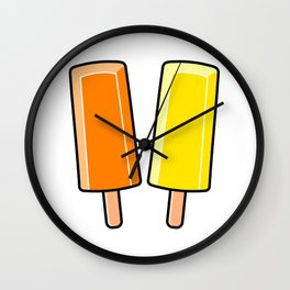 Pop eye Wall Clock