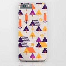 Forest Walk iPhone 6s Slim Case