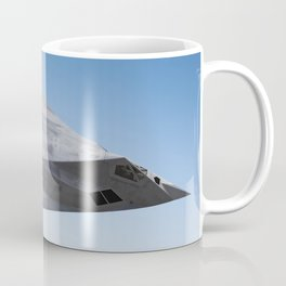 Stealth aircraft F-117 Coffee Mug