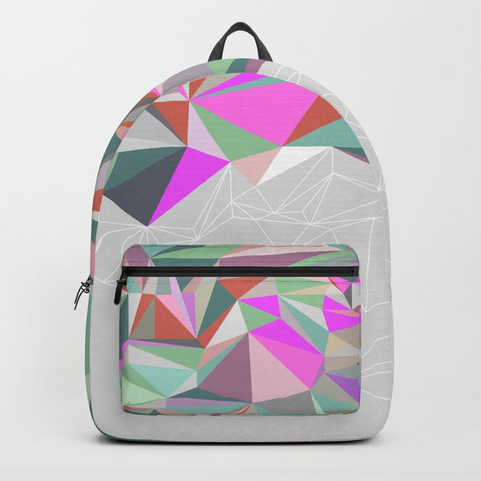 Graphic 199 XY Backpack