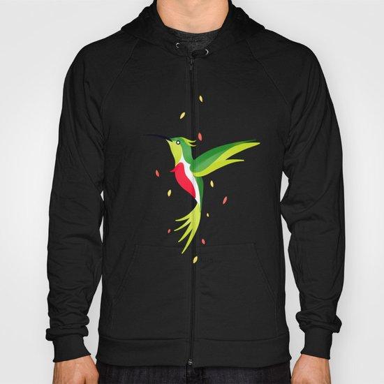 Hummingbird 2 Hoody