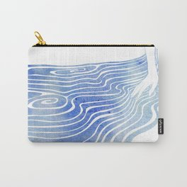 Water Nymph XCV Carry-All Pouch