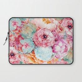 Spring Bouquet Laptop Sleeve
