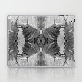B&W Open Your Eyes Laptop & iPad Skin