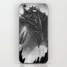 Hades iPhone & iPod Skin