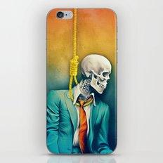 9-5 Grind iPhone & iPod Skin