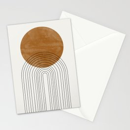 Arch III Stationery Cards