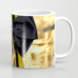 COCO GLAMOUR AND VINTAGE : BOW Coffee Mug