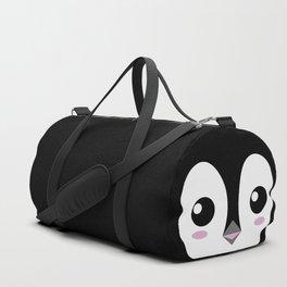 Baby Penguin. Kids & Puppies Duffle Bag