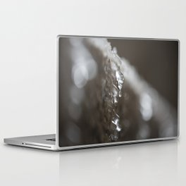 Water Droplet Laptop & iPad Skin