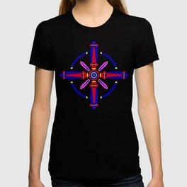 Skateboard Design T-shirt