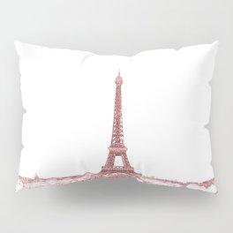 Paris Eiffel Tower Series II by Billy Bernie Pillow Sham