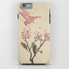 Blossom Bird  iPhone 6 Plus Tough Case