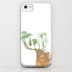 Oh Deer Slim Case iPhone 5c
