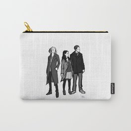 elementary: the diabolical kind Carry-All Pouch