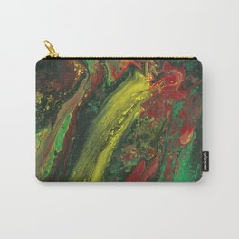 Reggae vibrations Carry-All Pouch