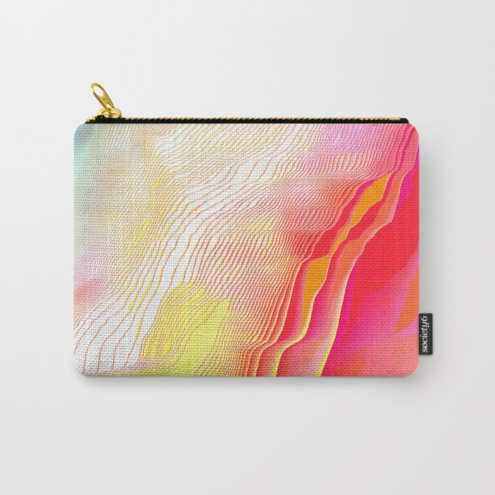 Pool Hallucination Carry-All Pouch