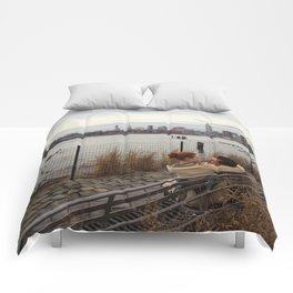 Wburg Lovers Comforters