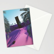Palm King Stationery Cards