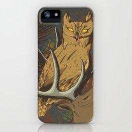 STRIX iPhone Case