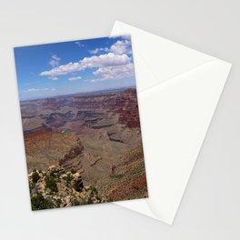 Nature's Harmony Stationery Cards