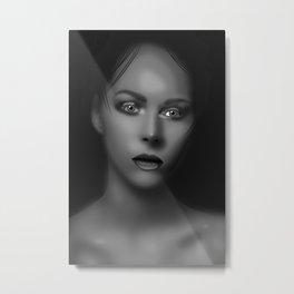Allotar Metal Print