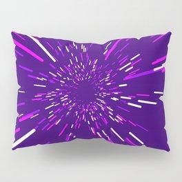 Space Trip 2 Pillow Sham