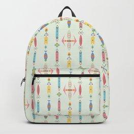 Deco Jewels Backpack