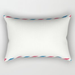 AIR MAIL Rectangular Pillow