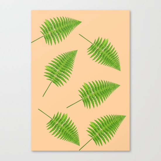 FRG Canvas Print
