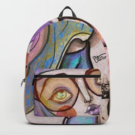 Confidence Backpack