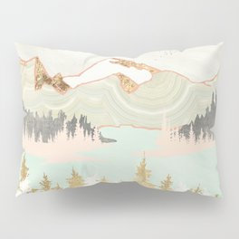 Winter Bay Pillow Sham