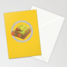 TANKE Stationery Cards