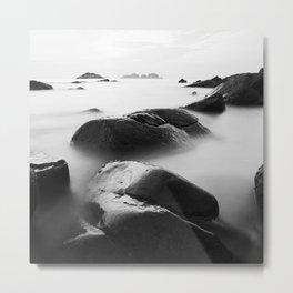 sea4 Metal Print
