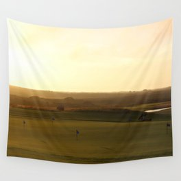 Sankaty Head Golf Club Wall Tapestry