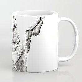 Portrait 1 Coffee Mug
