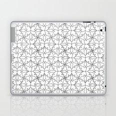 Butterflies and Birds Laptop & iPad Skin