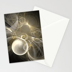 Aglow Stationery Cards
