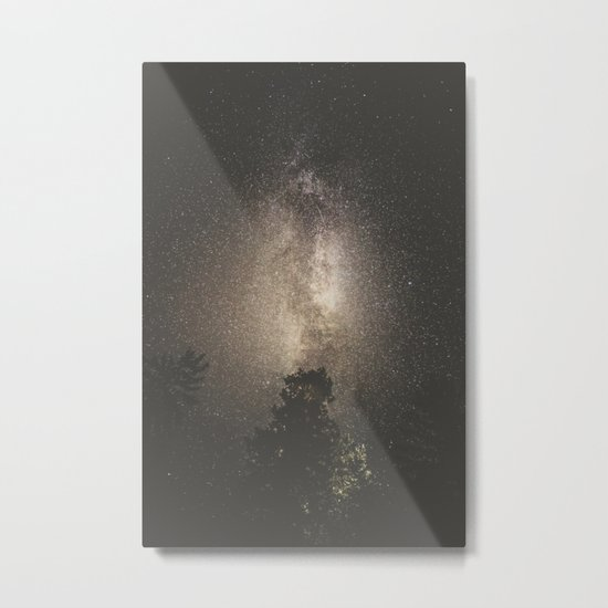 Milky Way XX Metal Print