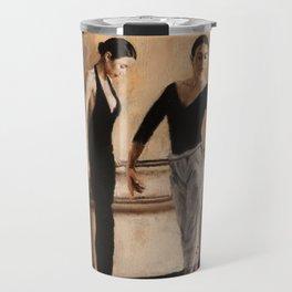 Warm Up Travel Mug