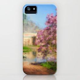 A Dream iPhone Case
