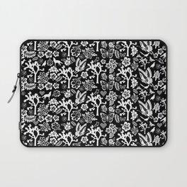 "Joshua Tree Pattern ""Yucca Bali"" by CREYES Laptop Sleeve"